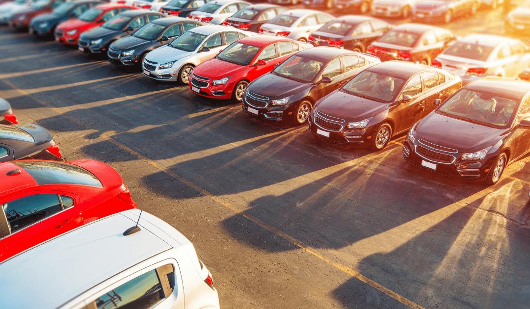 Auto usate a Cesano Maderno: 4 consigli per acquistarla senza sbagliare
